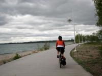 Waterfront Trail, Pickering