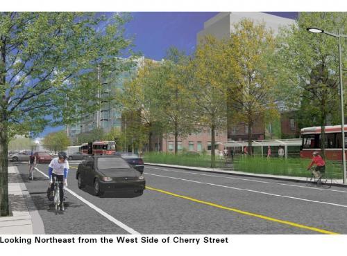 Cherry Street Plan