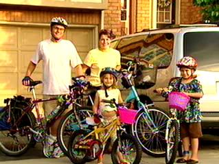 Humphreys Family Cycles