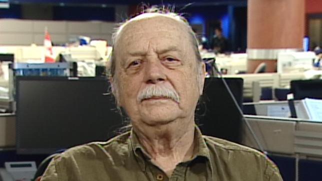 Allan Sheppard Sr